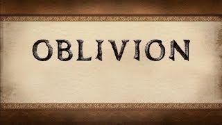 Oblivion #20   Паранойя