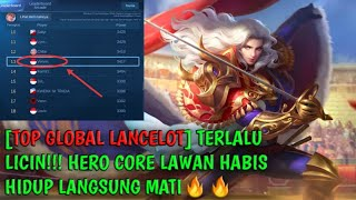 [TOP GLOBAL LANCE] TERLALU LINCAH!!!!PARAHHHH