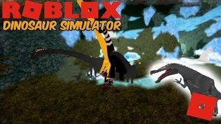 Roblox Dinosaur Simulator - Great Sauropod Migration + More Update Info!