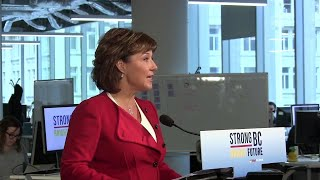 After 16 years in opposition, the B.C. NDP under leader John Horgan is hoping to unseat Premier Christy Clark?s Liberals in a provincial election on May 9, 2017.. Here?s a look at the B.C. leaders and their platforms ahead of the vote.