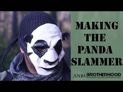 "ANBU Brotherhood ""In The Lab"" The Panda Slammer"