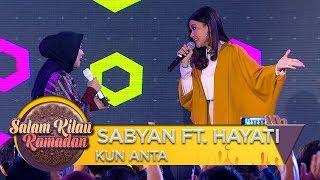 Download lagu SYAHDU SABYAN FT HAYATI Salam Kilau Ramadhan MP3