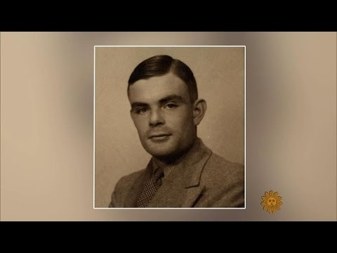 The enigma of WWII codebreaker Alan Turing