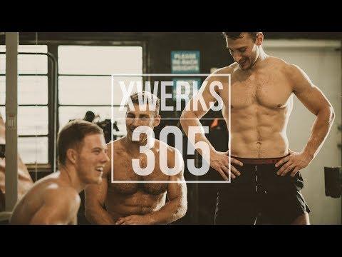 Xwerks | 305 - Day 1