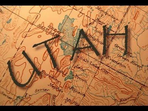 I AM MOVING TO UTAH!