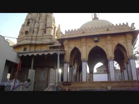 Shri Swaminarayan Mandir Karachi