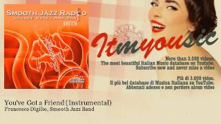 Francesco Digilio, Smooth Jazz Band - You