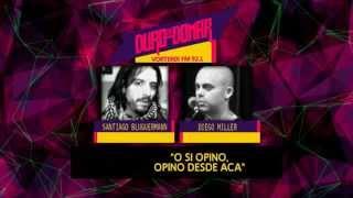 POS BOCA-RIVER - SUSPENDIDO - 15-05-15