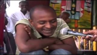 Drug addict Ethiopian Talking With Memher Girma