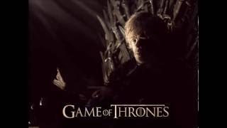 Саундтрек 4 сезона Игра престолов