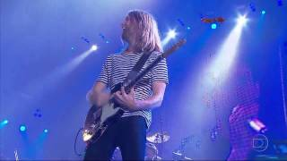 Maroon 5 - Moves Like Jagger Live at Rock in Rio (HD)