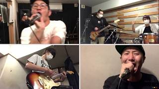 NUBO『THREE TWO』Social Distance Studio Take For Shizuoka Umber w/SHANK 2020.6.20