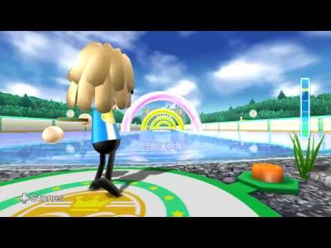 Wii Play Motion - All Games - Dolphin 4.0.2 Wii Emulator