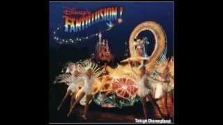 Disney's Fantillusionの動画