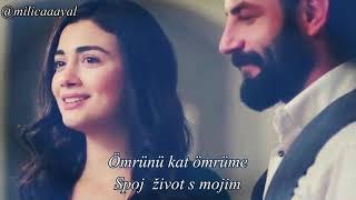 Emir & Reyhan-Ne olursun dinle(Sırpça altyazlı)