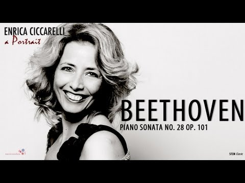 Weber Piano Sonata No. 2 Op. 39 - Enrica Ciccarelli from YouTube · Duration:  4 minutes 35 seconds