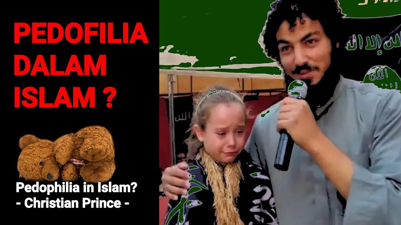Pedofilia Dalam Islam? ( Pedophilia in Islam? )