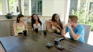 Big Brother - Drama in the Jury House