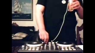 DJ H-Bomb mayfield graduation party mix 06/02/12