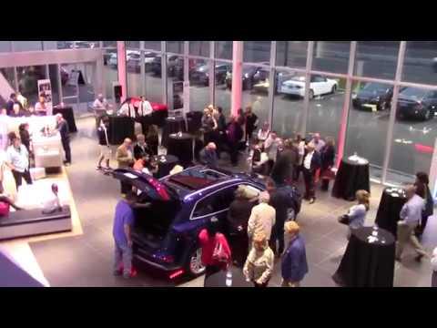 Audi Q Launch Event At Audi Of Wallingford YouTube - Audi car events
