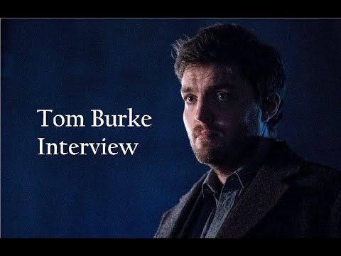 Tom Burke on Strike  Full  August 2017