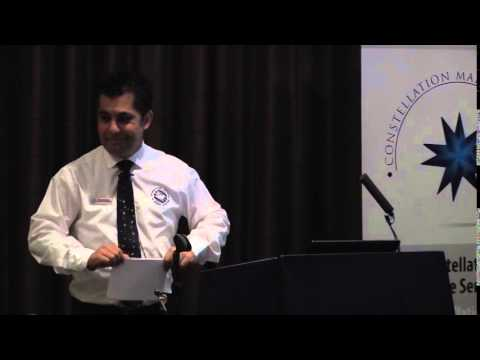 Zarir Irani: Presenting Employees First Customers Second
