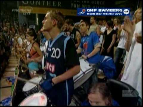 BROSE BASKETS / ehemals GHP / MEISTER 2005