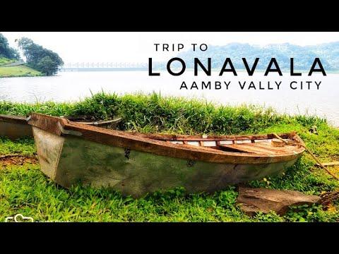 Lonavala - Aamby Valley City
