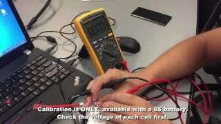 skyrc b6 mini b6ac v2 charger calibration