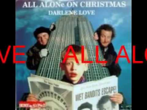 darlene love  all alone on christmas    extended mix