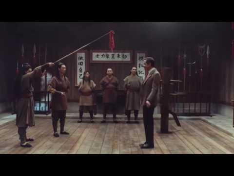 Kungfu Mr. Bean Lucu Banget dijamin ngakak