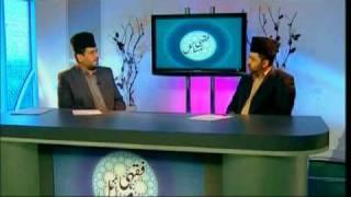 Fiqahi Masail #17 (Niyyah, Salat-ul-Hajja, Optional Fast, Zakat) - Teachings of Islam Ahmadiyyat