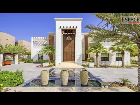 Opulence from Another Angle in Emirates Hills