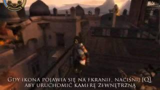 Zagrajmy w Prince of Persia Dwa Trony odc.1 Zaczynamy