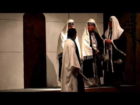 United Pentecostal Church Easter Drama 2018