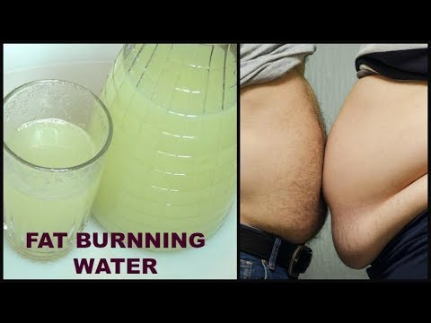 flat-belly-diet-drink-|-lose-belly-fat-in-1-week-|-belly-slimming-water-|khichi-beauty