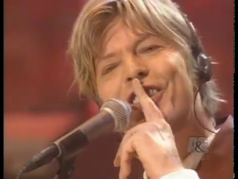 David Bowie – China Girl (A&E Live By Request 2002)