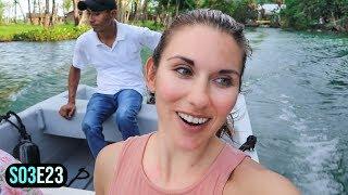 Women, Coffee, and Sailboats: Guatemala's Got it All   Antigua   Rio Dulce   S03E23