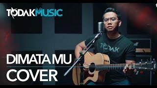 Cover | Fadh Majid - Di Matamu (Sufian Suhaimi)