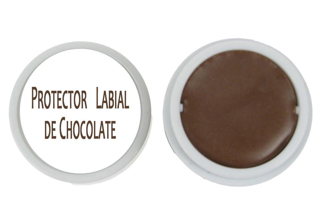 Resultado de imagen de balsamo labial aroma a cacao