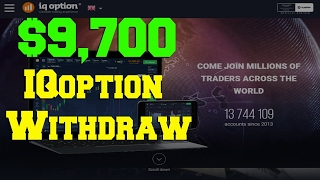 Best Binary Options Broker For Withdrawal * 2017 REAL PROOF + REVIEW *