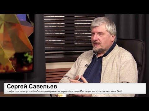 С.В. Савельев на