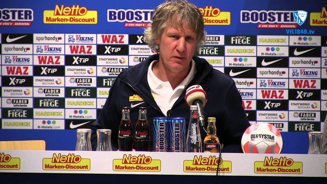 Vfl Bochum Bayern München