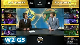 Video Golden Guardians Academy vs FlyQuest Academy | Week 2 NA Academy League Spring 2018 | GGSA vs FLYA download MP3, 3GP, MP4, WEBM, AVI, FLV Agustus 2018