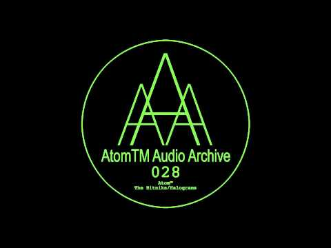 Atom™ -  Vertical Eyebrow (Atom Heart)