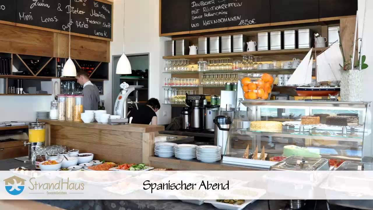 Cafe und Restaurant mit Meerblick Kieler Förde Gastronomie ...
