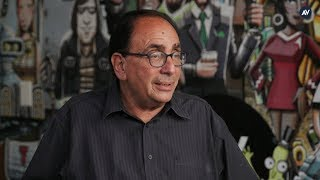 How did R.L. Stine create Goosebumps?