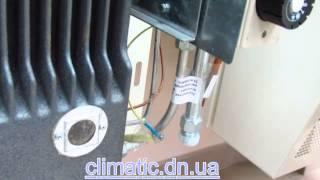 Обзор чугунного конвектора АКОГ (Ужгород)