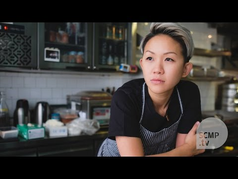 Female chefs in Hong Kong face barriers to success