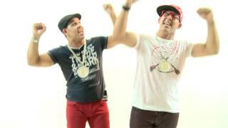 Tiago e Diogo - Venci Como Davi (Web Clipe Studio Funk Carioca)